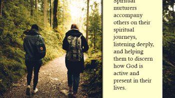 Permalink to: The On Being A Spiritual Nurturer Program